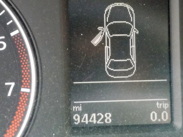 2013 Volkswagen  | Vin: 1VWBP7A36DC068908