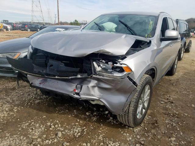 2017 Dodge DURANGO | Vin: 1C4RDHAG5HC611061