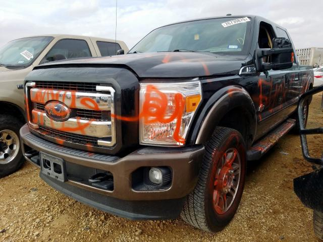 2015 Ford F250 | Vin: 1FT7W2BT9FED38878
