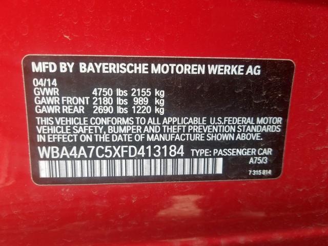 WBA4A7C5XFD413184