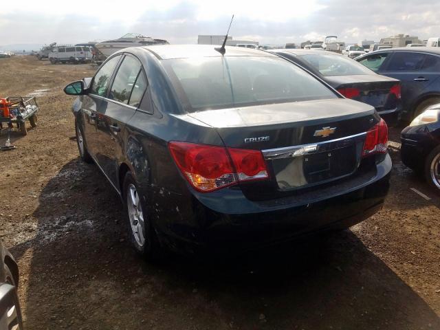 2014 Chevrolet    Vin: 1G1PC5SB5E7126234
