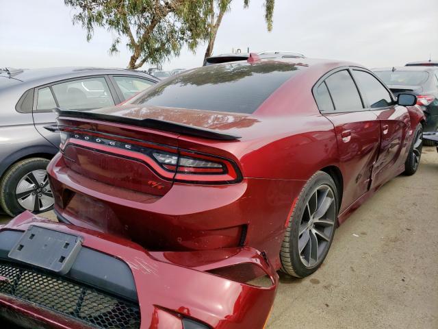 2018 Dodge CHARGER | Vin: 2C3CDXGJ5JH113159
