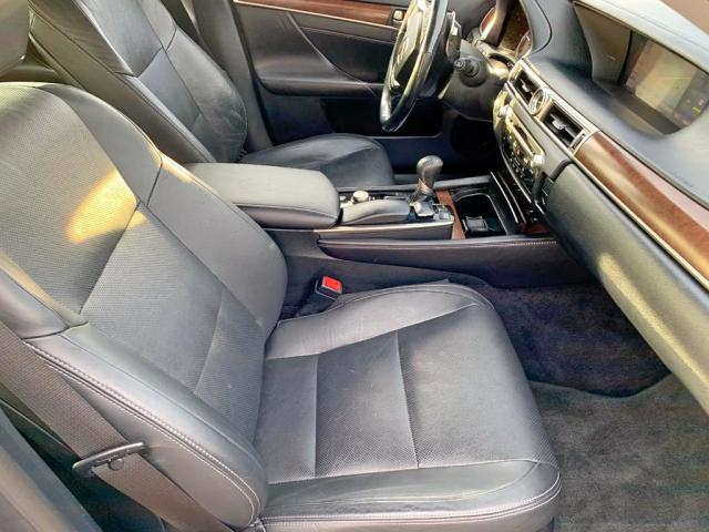 JTHCE1BL3D5008869 - 2013 Lexus Gs 350 3.5L close up View