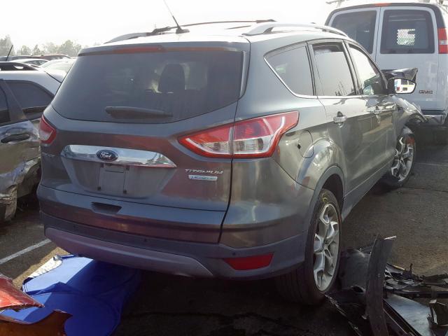 2014 Ford  | Vin: 1FMCU0J93EUB47424