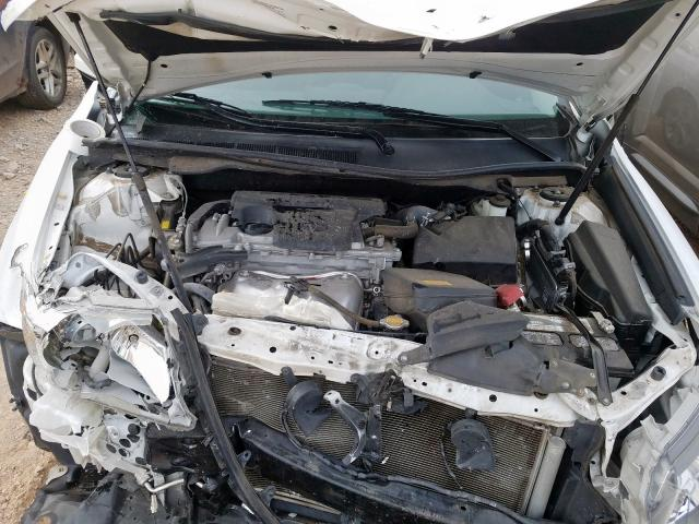 2014 Toyota    Vin: 4T1BF1FK5EU756344