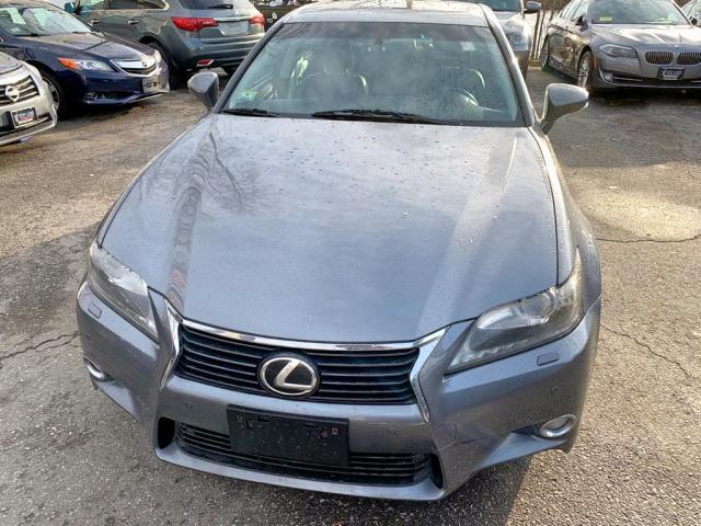 JTHCE1BL3D5008869 - 2013 Lexus Gs 350 3.5L