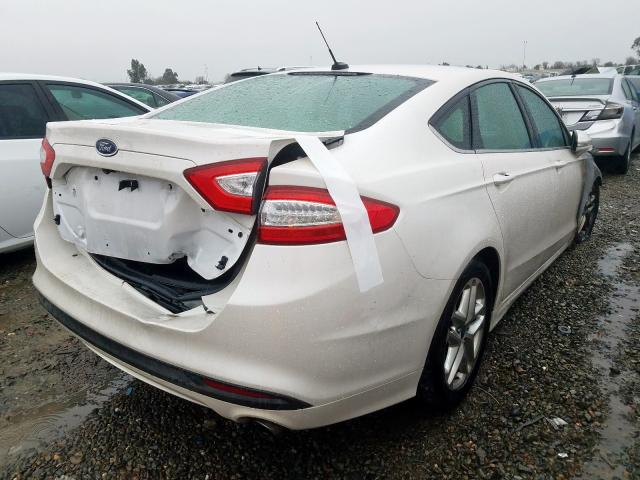 2013 Ford  | Vin: 3FA6P0HR2DR313135