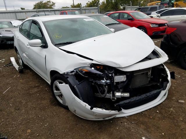 2015 Dodge Dart Sxt 2.4L