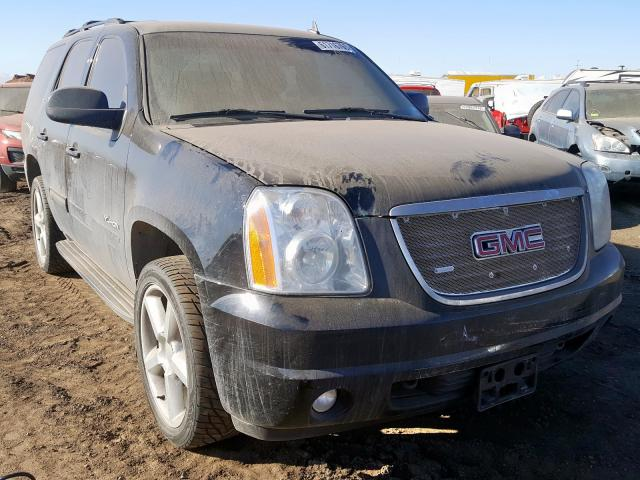 GMC Yukon SLT salvage cars for sale: 2010 GMC Yukon SLT