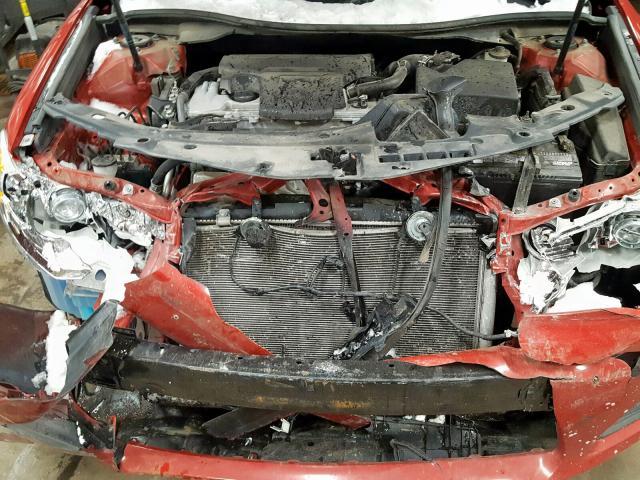 2014 Toyota CAMRY | Vin: 4T1BF1FK7EU870457