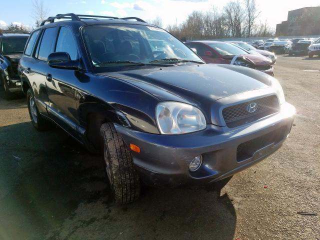 2004 Hyundai Santa FE G for sale in New Britain, CT