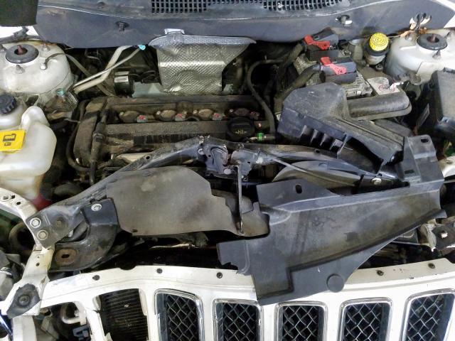 2014 Jeep  | Vin: 1C4NJCBA9ED585431