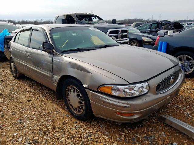 auto auction ended on vin 1g4hr54k11u148925 2001 buick lesabre li in tn memphis autobidmaster