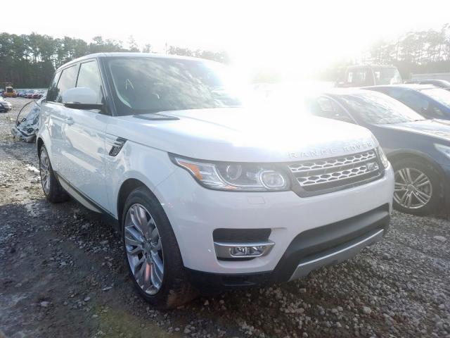 2015 Land Rover Range Rover for sale in Ellenwood, GA