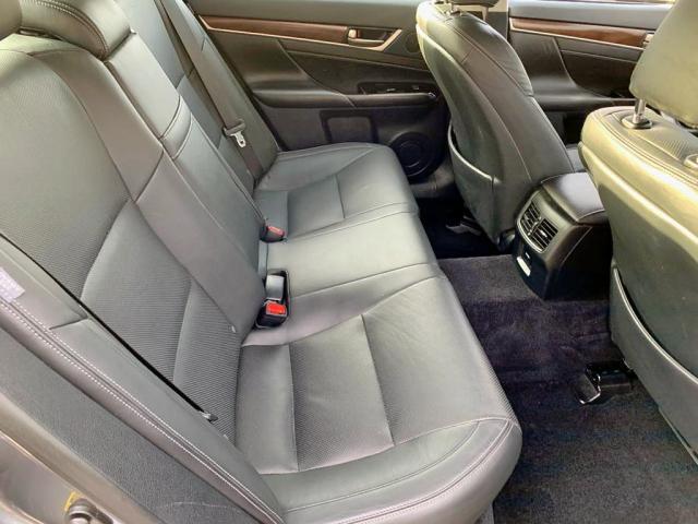 JTHCE1BL3D5008869 - 2013 Lexus Gs 350 3.5L detail view
