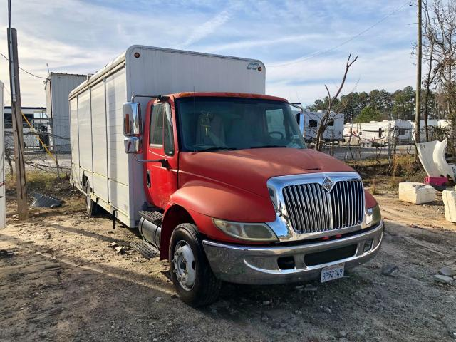 2002 International 4000 4300 for sale in Austell, GA