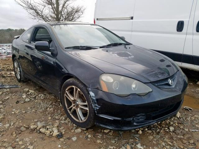 photo ACURA RSX 2003