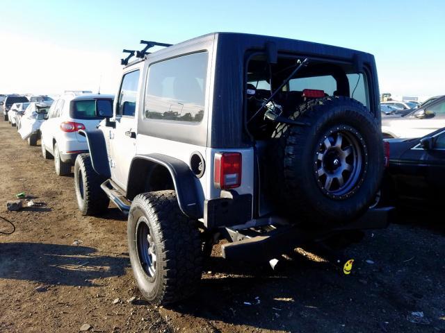 2014 Jeep    Vin: 1C4AJWAG2EL247560