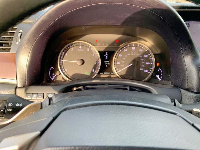 JTHCE1BL3D5008869 - 2013 Lexus Gs 350 3.5L inside view