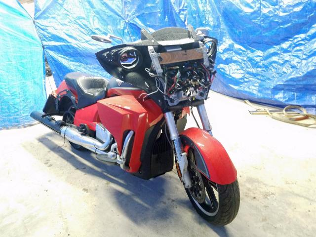 Victory salvage cars for sale: 2015 Victory Cross Country