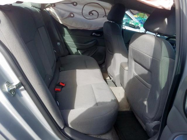 2014 Chevrolet MALIBU | Vin: 1G11B5SL1EF256034