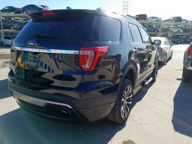 2017 Ford EXPLORER | Vin: 1FM5K7F88HGC34066