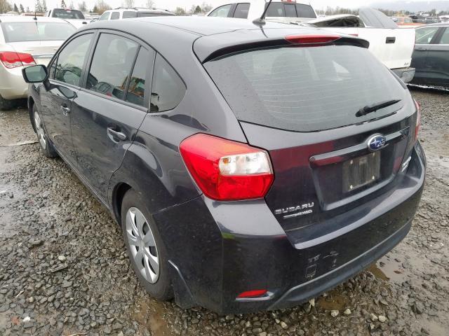 2015 Subaru  | Vin: JF1GPAA69F8242899