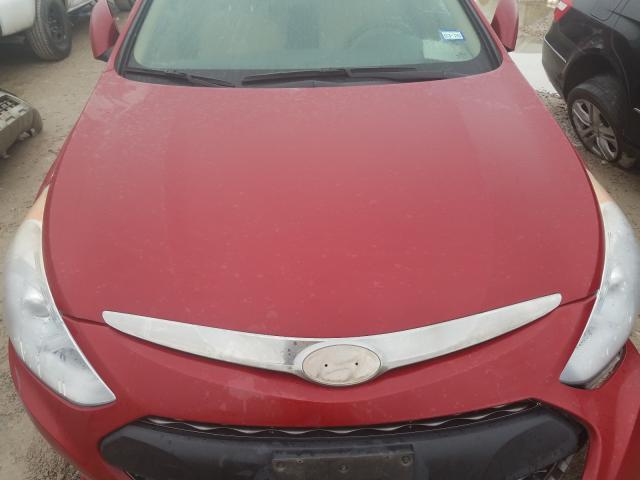 2013 Hyundai  | Vin: KMHEC4A43DA093064