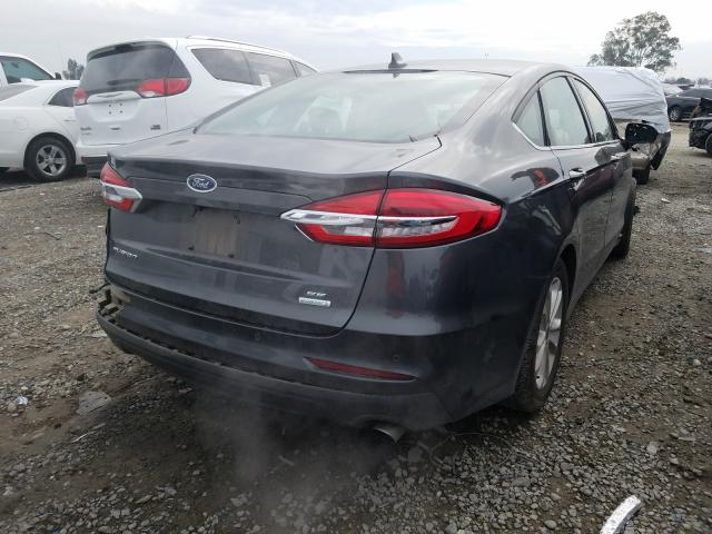 2019 Ford  | Vin: 3FA6P0HD3KR179379