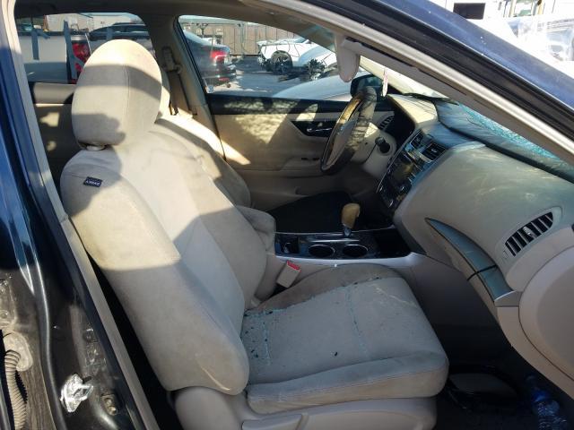 2013 Nissan    Vin: 1N4AL3AP6DN423494