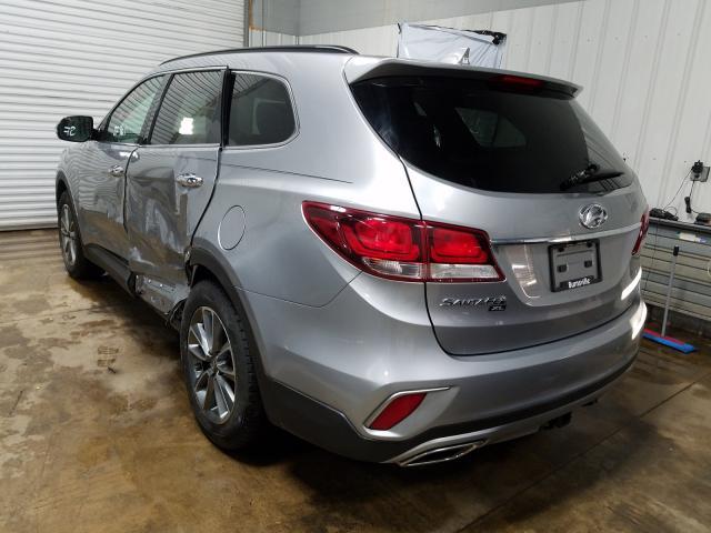 2019 Hyundai SANTA | Vin: KM8SNDHF7KU302712