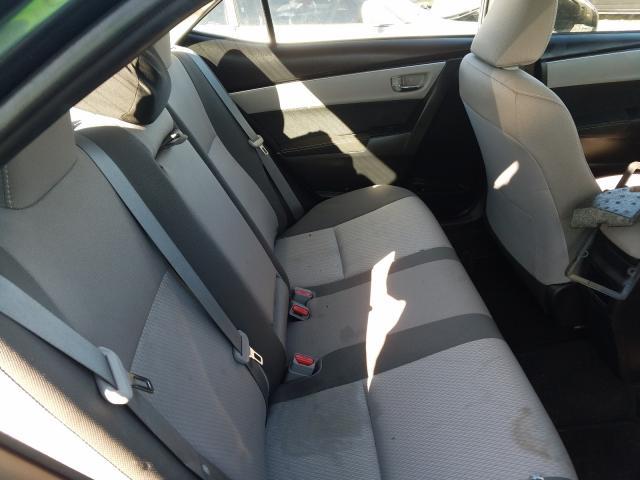 2019 Toyota COROLLA   Vin: 2T1BURHE6KC204005