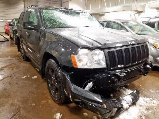 2005 Jeep Grand Cher 4.7L