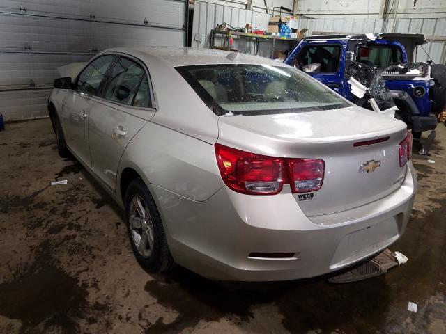 2014 Chevrolet  | Vin: 1G11C5SL5EF126321