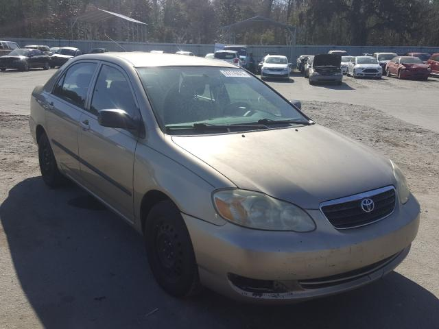 Used 2005 TOYOTA COROLLA - Small image. Lot 27176070
