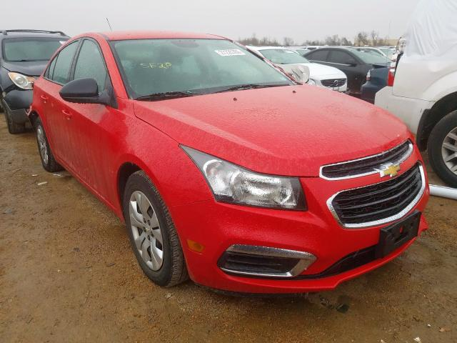 2016 Chevrolet  | Vin: 1G1PC5SH4G7216093