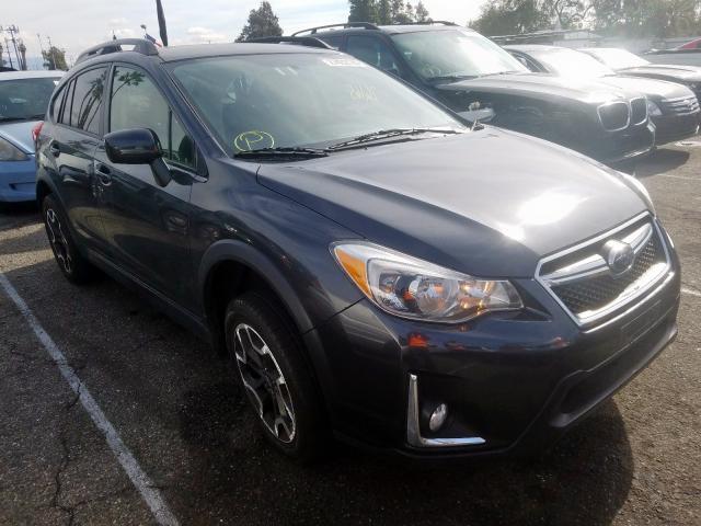 2017 Subaru Crosstrek 2.0L