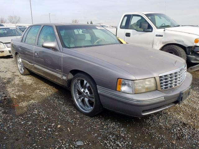 1999 Cadillac Deville 4.6L