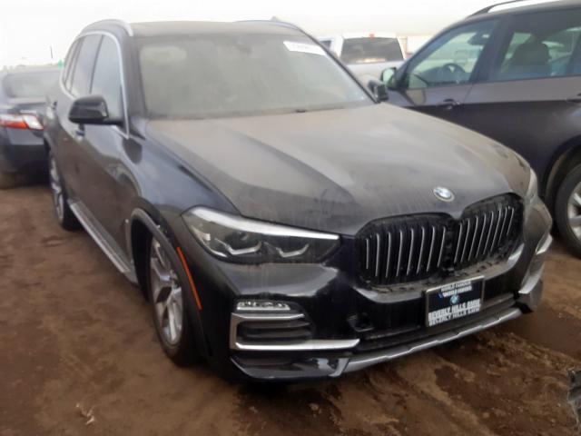 2020 BMW X5 | Vin: 5UXCR6C04LLL82908