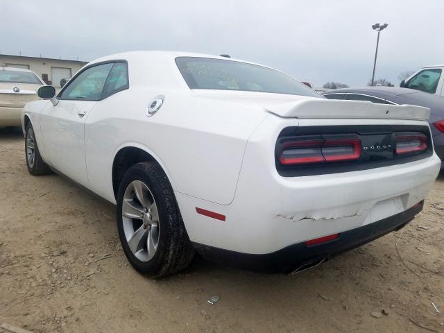 2018 Dodge  | Vin: 2C3CDZAG3JH317659