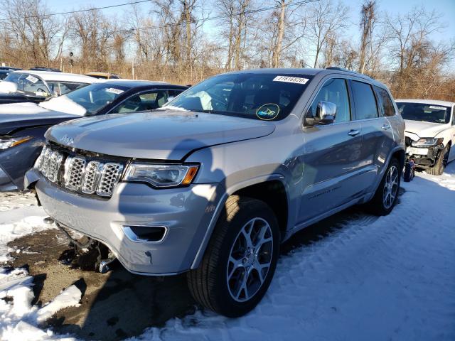 2020 Jeep  | Vin: 1C4RJFCT5LC160519