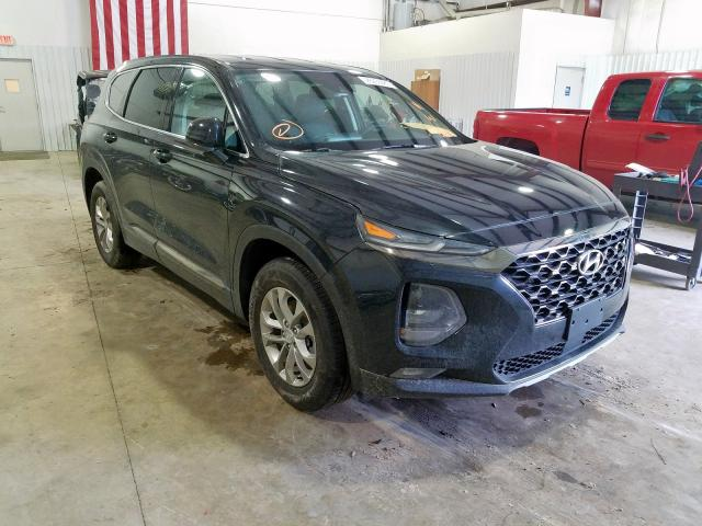 2019 Hyundai Santa FE S for sale in Lufkin, TX