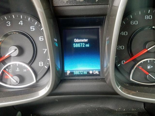 2015 Chevrolet  | Vin: 1G11B5SLXFU117694