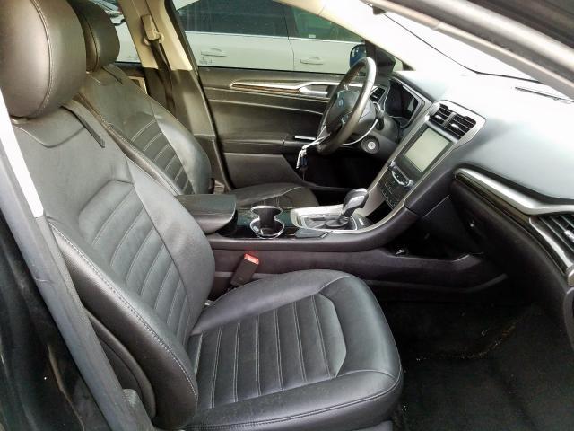 2015 Ford  | Vin: 3FA6P0HD4FR306436