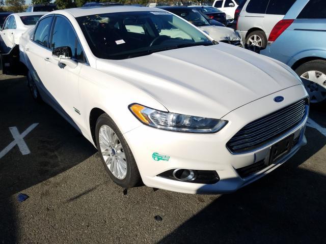 2014 Ford  | Vin: 3FA6P0SU6ER234971