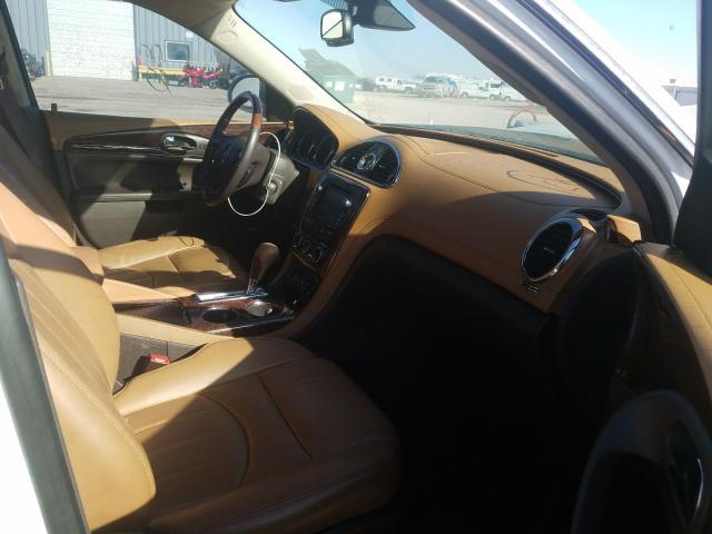 2014 Buick ENCLAVE | Vin: 5GAKRCKD1EJ180429