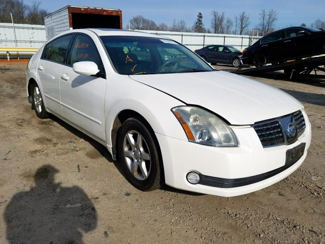 2005 Nissan Maxima SE for sale in Chatham, VA