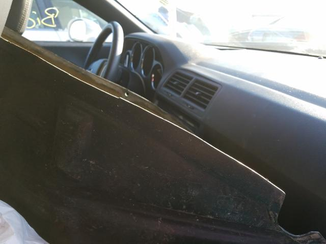 2013 Dodge  | Vin: 2C3CDYAG0DH536271