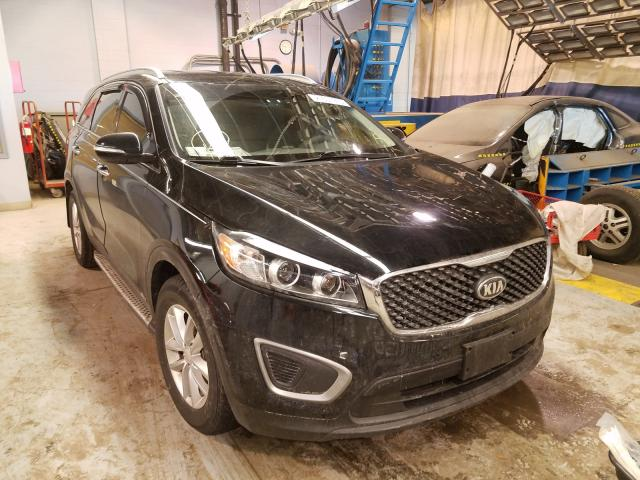 2016 KIA Sorento LX for sale in Wheeling, IL
