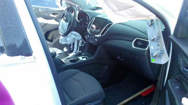 2018 Chevrolet EQUINOX | Vin: 2GNAXSEV5J6216281